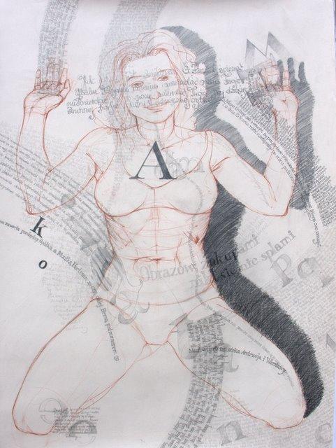 Autoportret intertekstualny